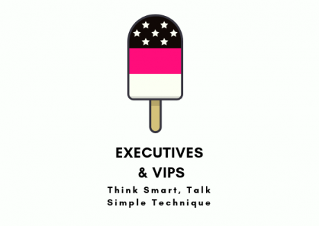 Executives & VIPs